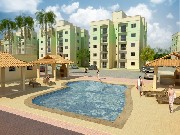 Residencial green park ii